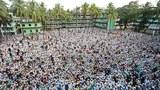 আহমদ শফীর মৃত্যু: হেফাজতে  ইসলামে নেতৃত্বের লড়াই1000