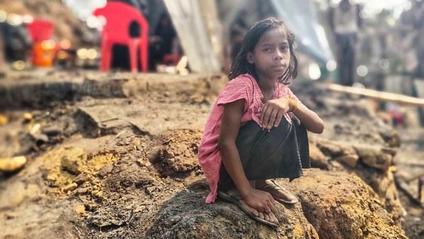 রোহিঙ্গা শিবিরে বেড়েছে অগ্নিকাণ্ড, আগুনের কারণ চিহ্নিত করার 'প্রযুক্তি' বাংলাদেশে নেই