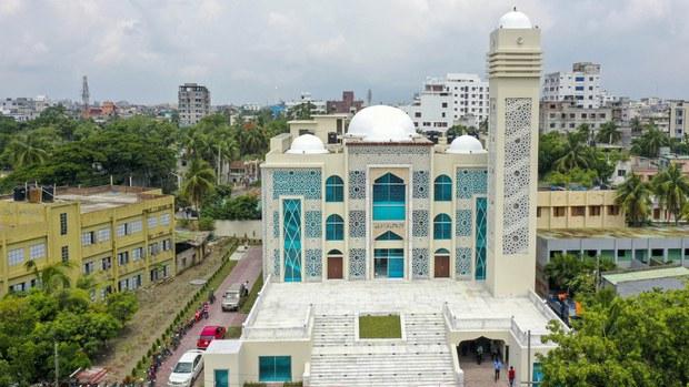 জঙ্গিবাদবিরোধী প্রচারে ৫৬০টি মসজিদকে কাজে লাগাবে সরকার